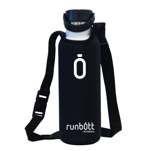 Runbott Sport Neoprene cover|Black