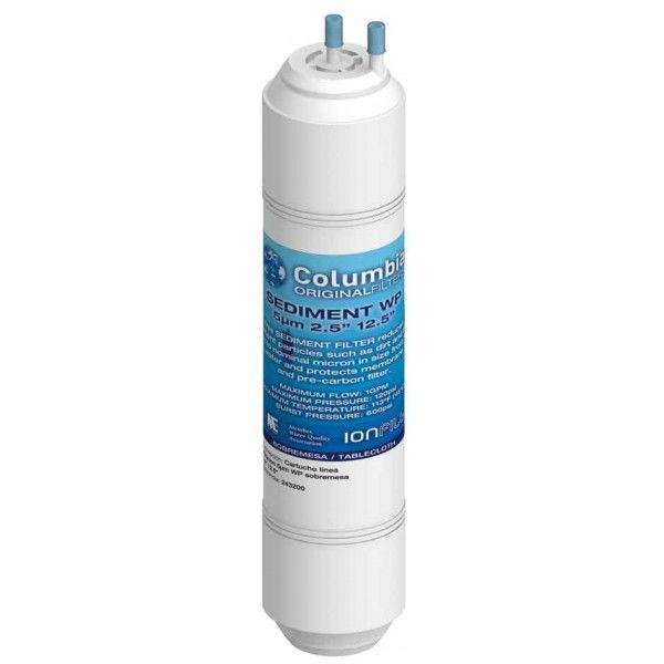 FC Sediment Filter 5 μm  Columbia Aqua