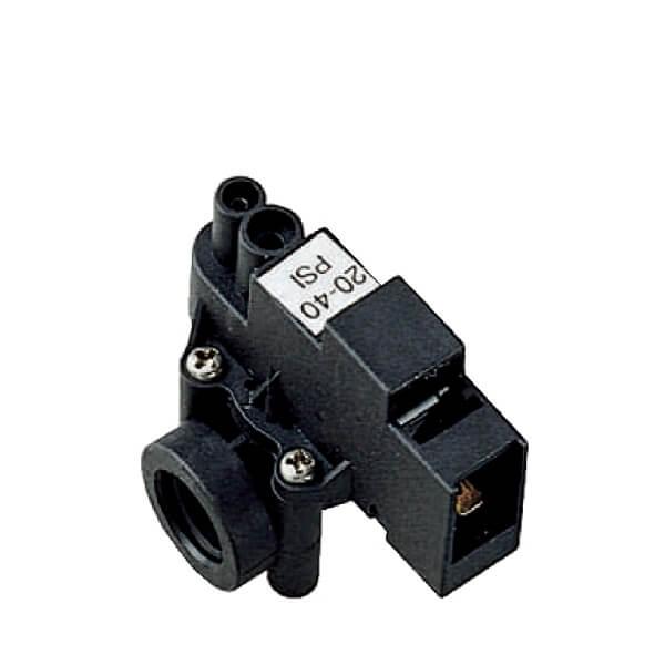 High pressure adjustable switch 20-40 PSI