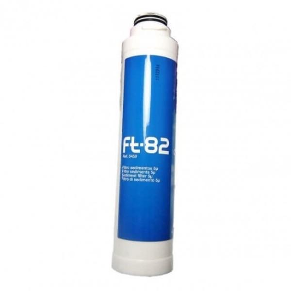 FT-82 Sediment Filter 5 μm (Green Filter)