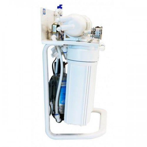 C-700 Commercial Alcaline (Remineralizer) Direct Flow RO System|600 GPD, 5-Stage
