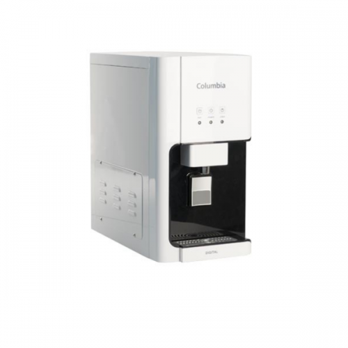 Columbia Aqua FC-750S Remineralizer|4 Stage Reverse Osmosis|Cold&Hot|Испания